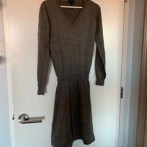 EUC APC Knit dress